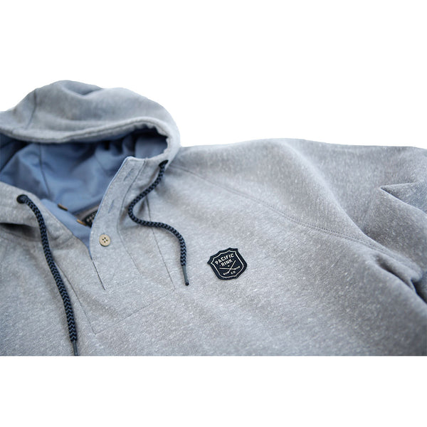 The Cliffy 3.0 | Grey Heather