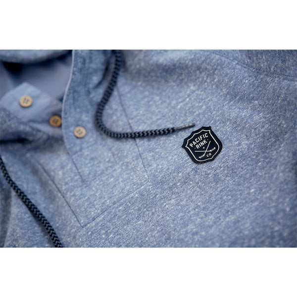 The Cliffy 3.0 | Navy Heather