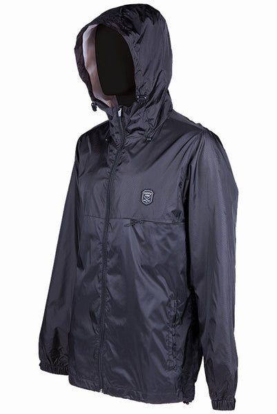 Covert Windbreaker