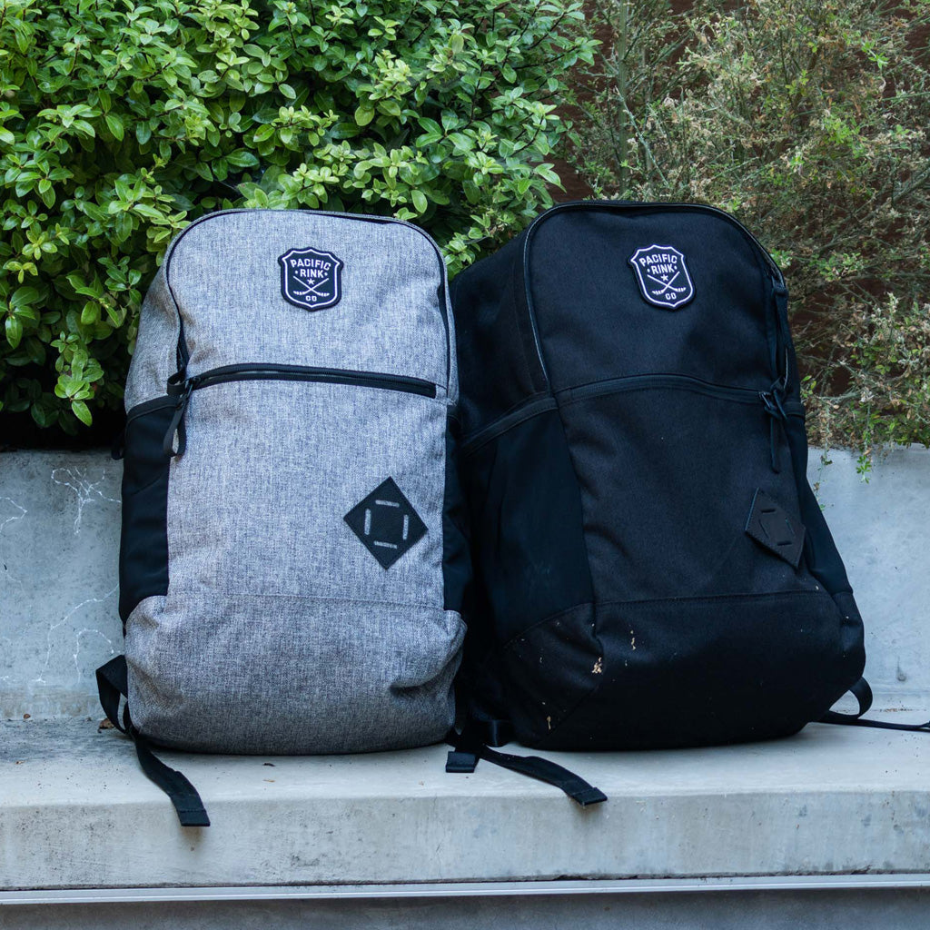 Everyday Backpack (PRE-ORDER MID/LATE OCT 2020)