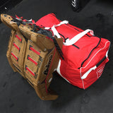 Goalie Bag Prototypes | Pre-sale Expected to ship December 2018  (SOLD OUT)