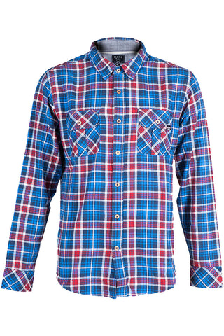 The JJ Flannel