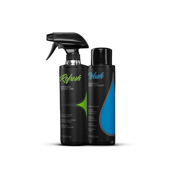 Molecule Wash/Refresh for Hockey Bags/Gear Bundle