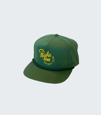 Country Club Cap | Green