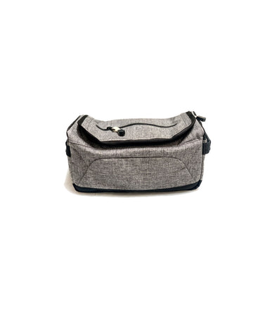 The Player Accessory Bag™ | Grey Edition