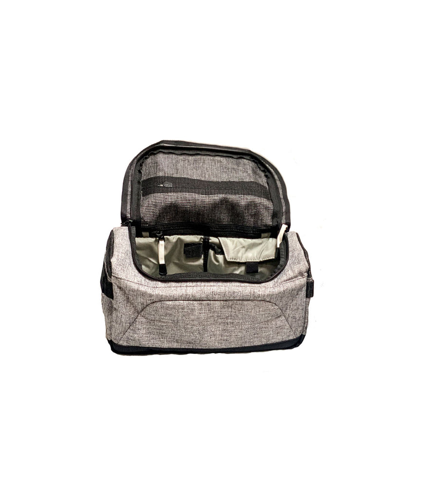 The Player Dopp Kit™ | Grey Edition (PRE-ORDER MID/LATE OCT 2020)