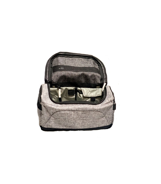 The Player Dopp Kit™ | Grey Edition (Sept 2019 Delivery)