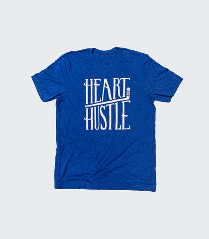 Heart & Hustle Tee