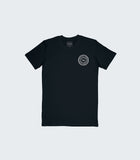 LA Royal Tee | Black, Royal, Navy