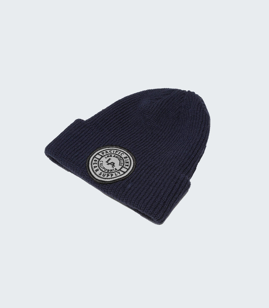 LA Royal Beanie | Navy