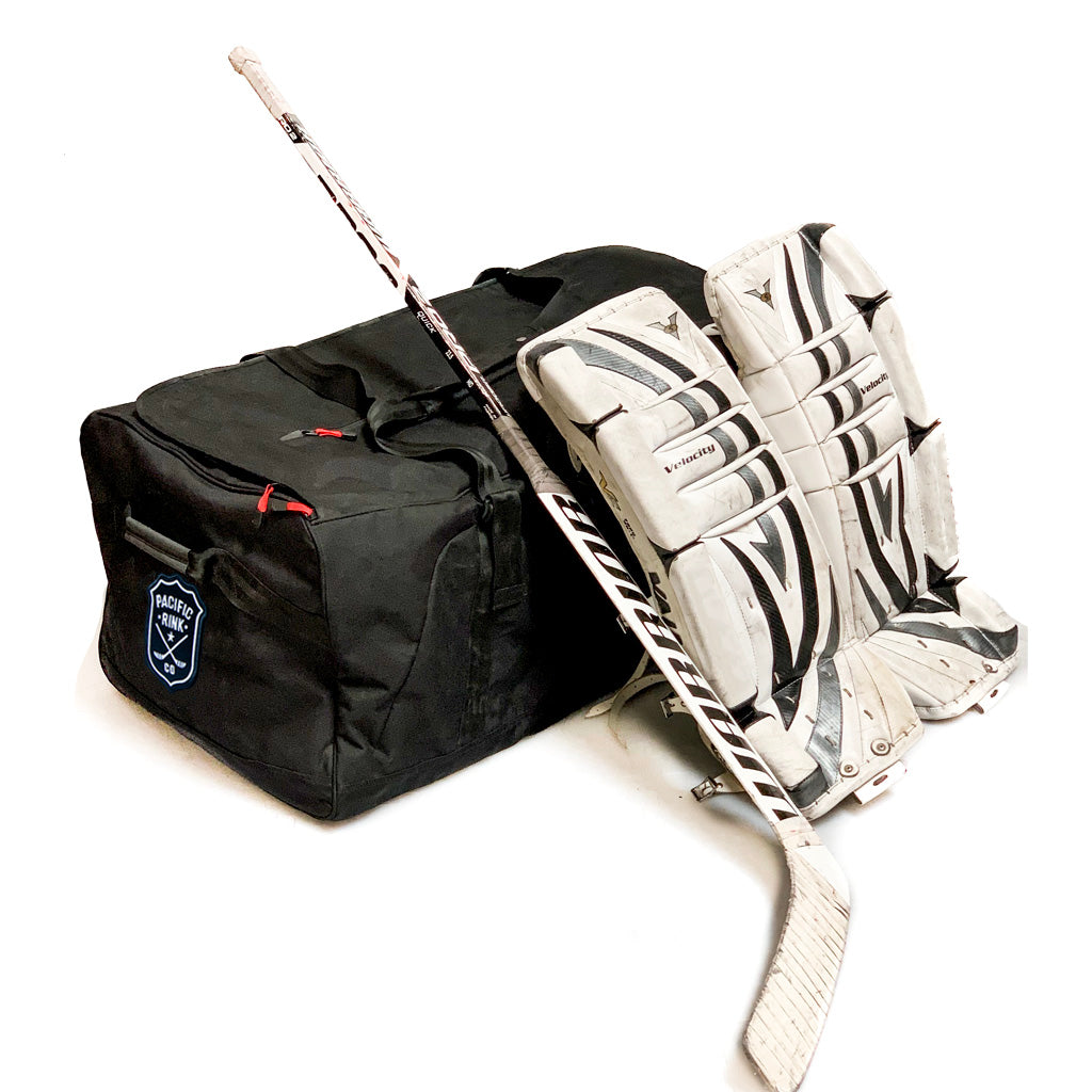 Goalie Bag | Mid/Late October Shipping
