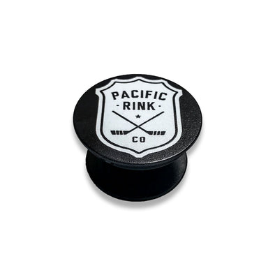 Pacific Rink Popup Phone Grip