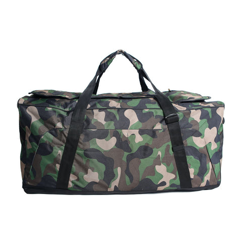 The Camo Player Bag™ // The ULTIMATE Hockey Bag™