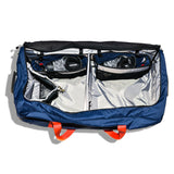 Hockey Bag, Light Interior, Skate Sleeves