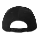PRGS Bolts Snapback | Black