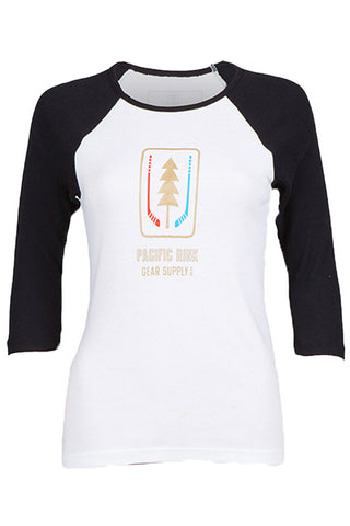 The Sticks Baseball Tee