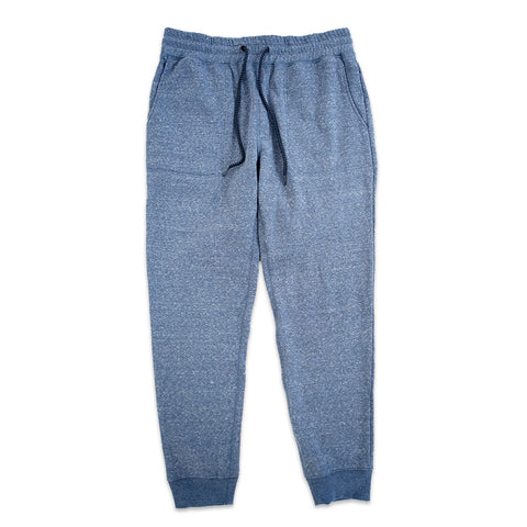 Weekend Warrior 2.0 Joggers | Navy Heather