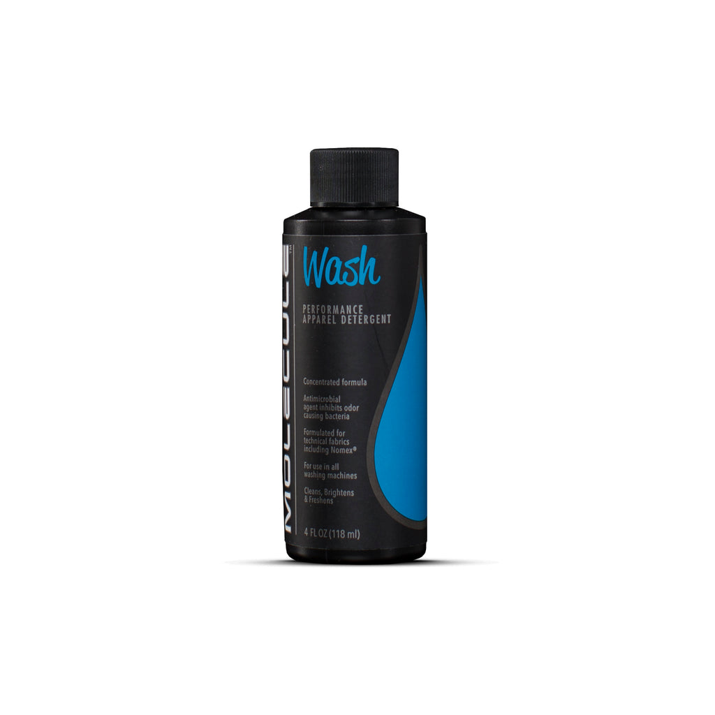 Molecule Wash for Hockey Gear