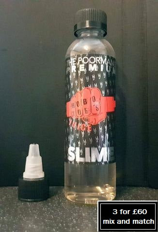 Hobo Joe's - Slime - 120ml - PKB-Vape
