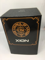 Council of Vapor - XION 240W touchscreen Mod + xilo tank (kit) - PKB-Vape