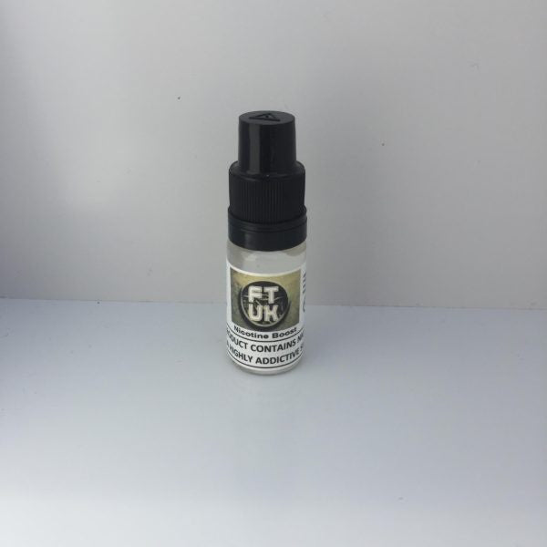 UK tpd 10ml 18mg nic shot - PKB-Vape