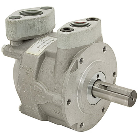 HYDRAULIC PUMP, TC24 CW