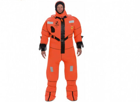 Fitzwright Sea-Eco+ Immersion Suit