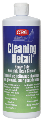 HEAVY DUTY NON-SKID DECK CLEAN