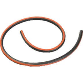 "REPLACEMENT ""O"" RING 1/4"" ROUND  FOR 7200610 Deck Plate"