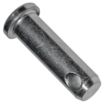 "CLEVIS PIN, 1/4""X9/16"" S/S (PACK OF 2)"