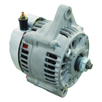 ALTERNATOR, 12V 60AMP BETA