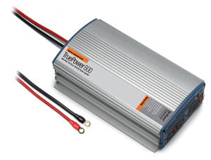 INVERTER, 600W TRUE POWER