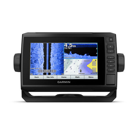 Garmin Echomap 75sv Includes Transducer
