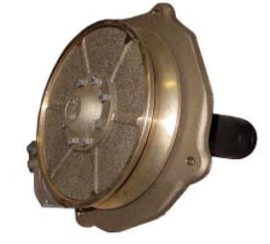 H&S Hauler Head Assembly 12in Bronze