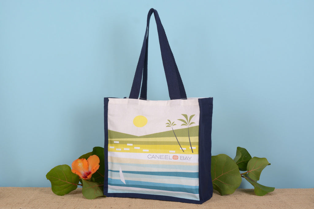 60th Anniversary Caneel Bay Tote