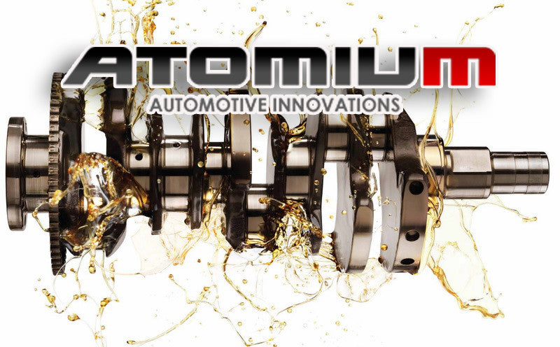 atomiumshop.ie from now on ! atomium engine and gearbox  lubricants additives
