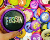 Stash Mini - fossadiscgolf