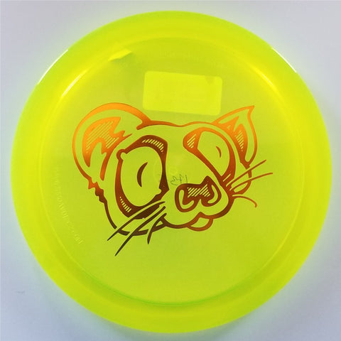 Champ Firebird yellow.copper 173-5