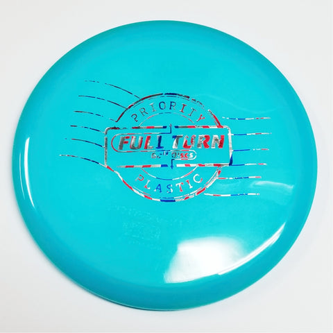 PRIORITY NAVIGATOR - blue/flag stamp 172g