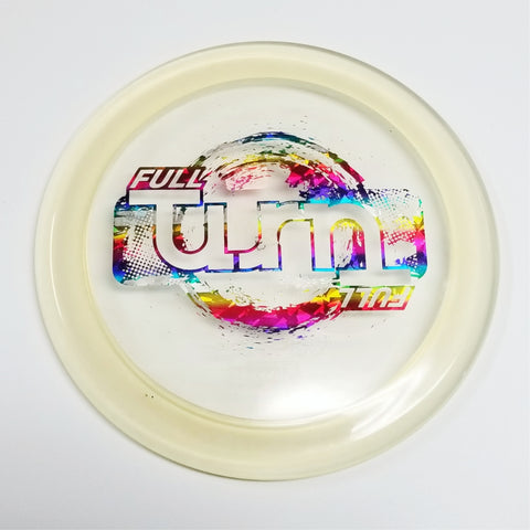 PRIORITY VOYAGE - clear/rainbow 173g