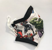 Avenger Cloth Face Mask