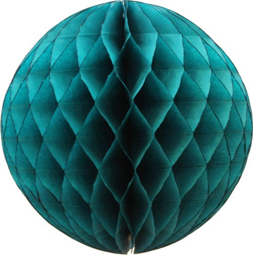 Honeycomb Ball - Teal