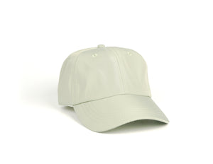 Nylon Dad Hat - Sage