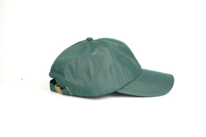 The Pops - Nylon - Forest Green
