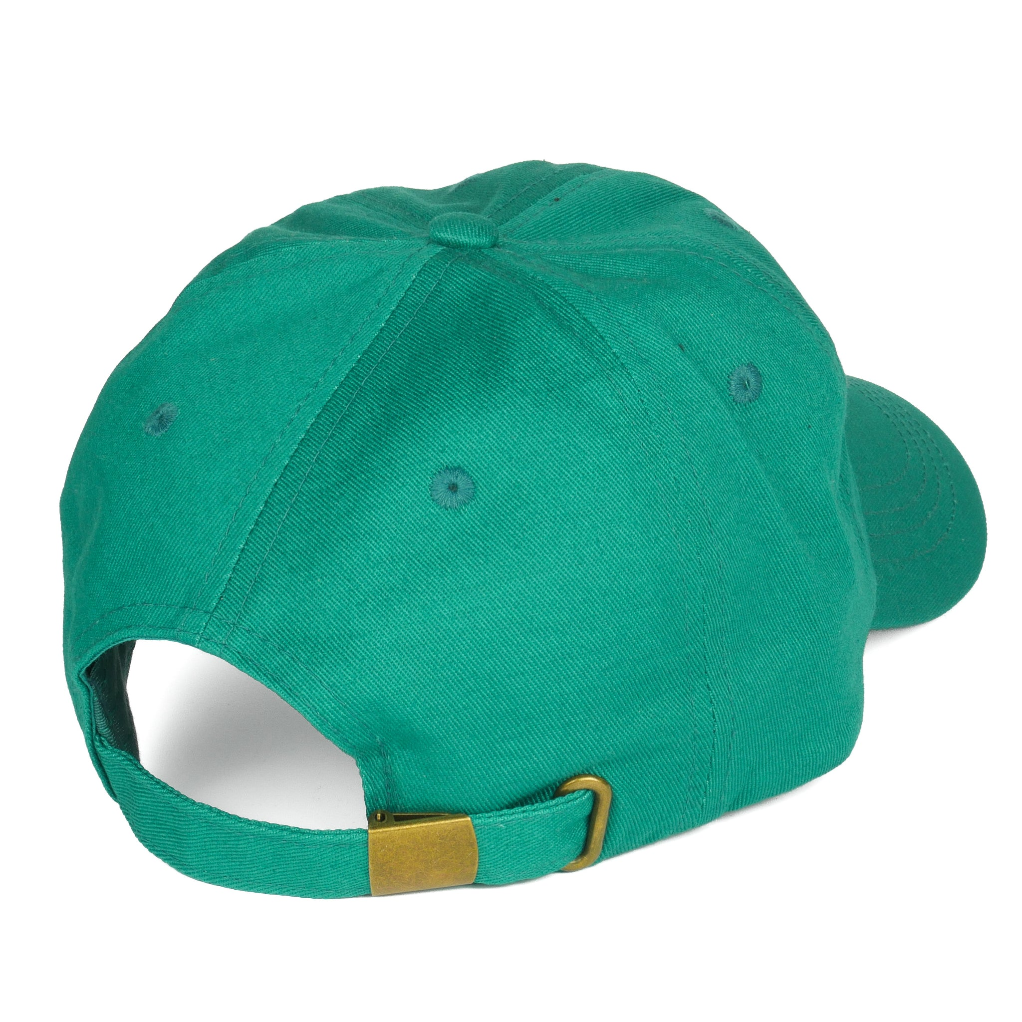 The Pops - 100% Cotton - Emerald