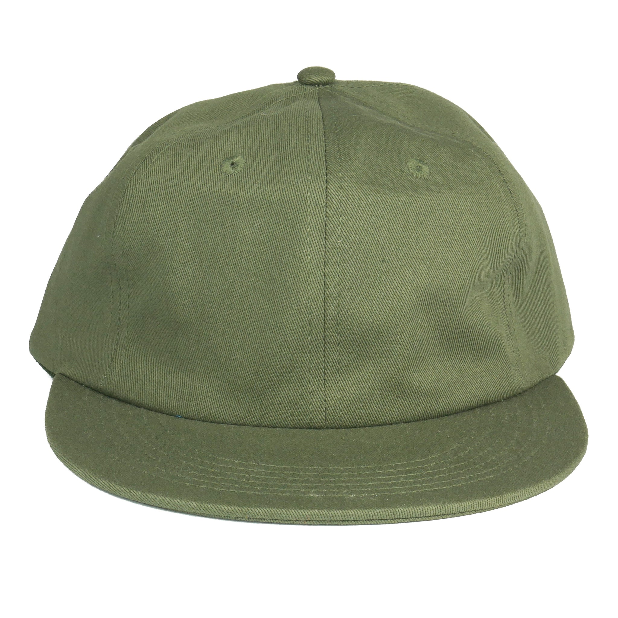 The Easy - 100% Cotton - Olive