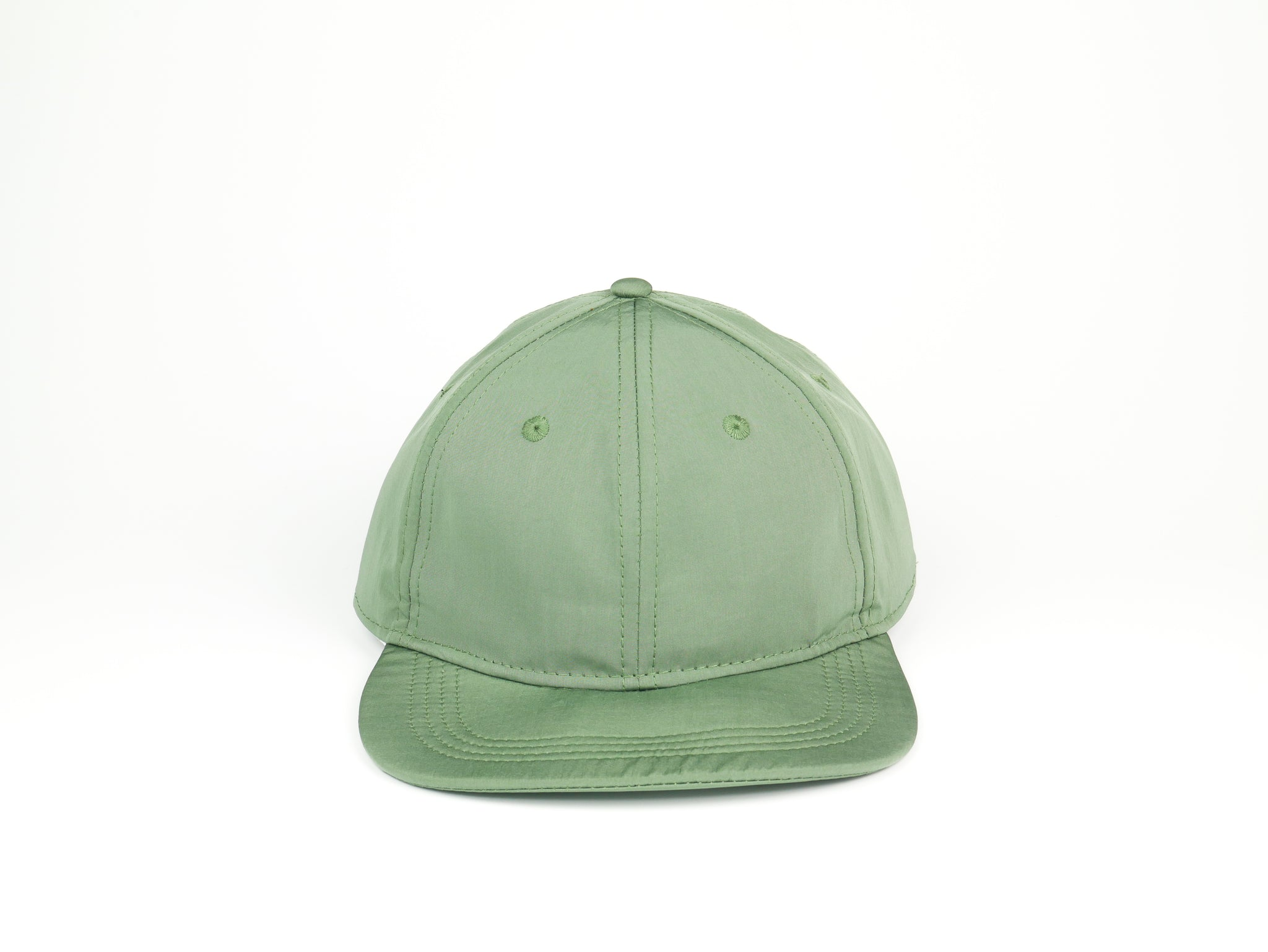 Water Resistant Folding Hat - Olive