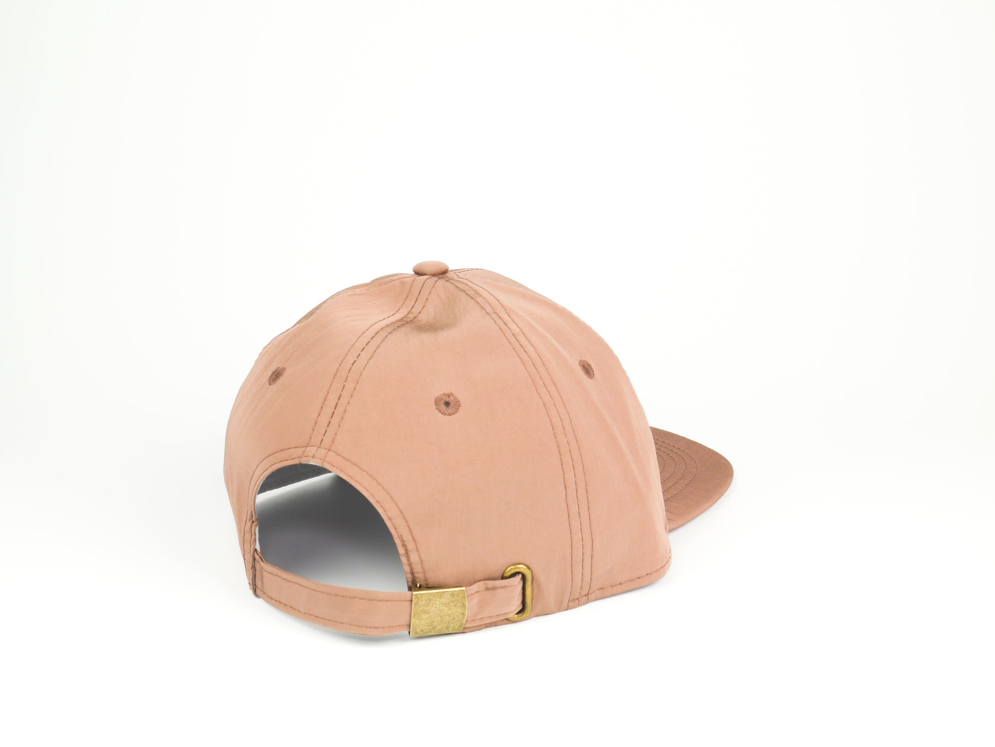 Water Resistant Folding Hat - Rose