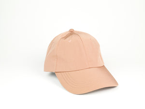 Water Resistant Dad Hat - Rose