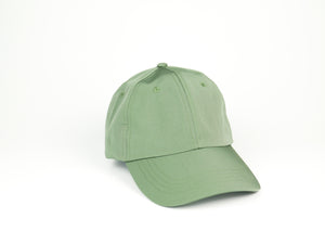 Water Resistant Dad Hat - Olive